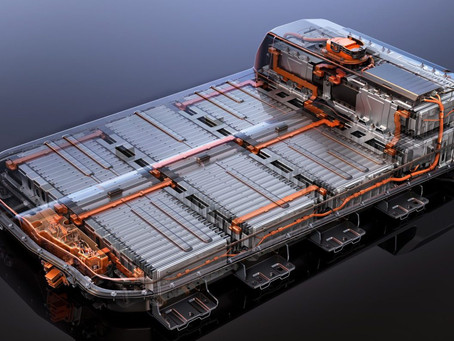 Super Capacitors Could Solve Range Issues for EVs in a Matter of Years