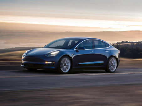 How Can Automakers Beat Tesla In The EV Market?