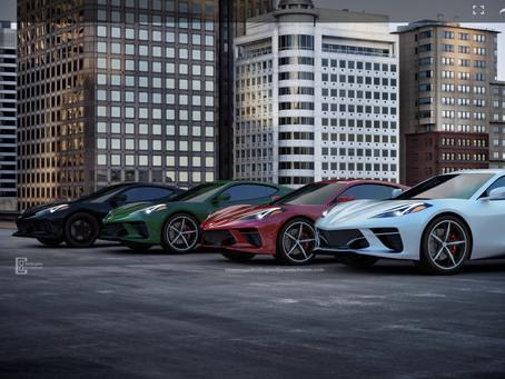 2020 C8 Corvette: Speculation Roundup