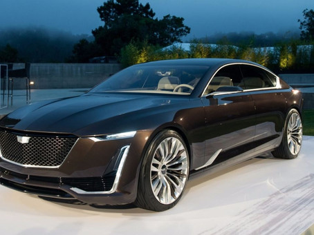 Why the Cadillac Celestiq is a Big Deal for Resetting the Luxury Brand