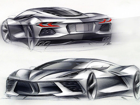 Is A Corvette Inspired Crossover Really A Bad Thing?