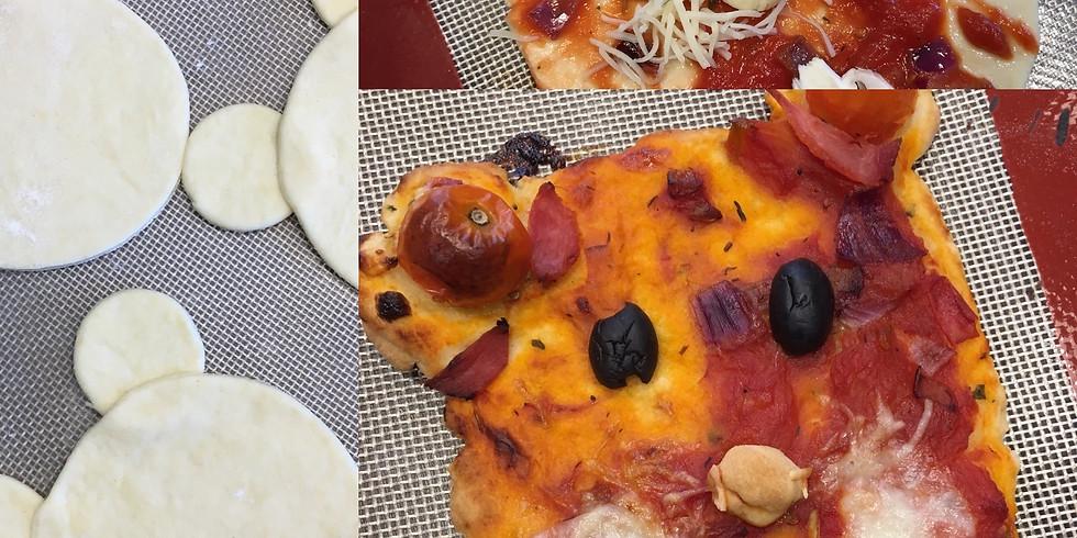 Pizza Party - Enfants