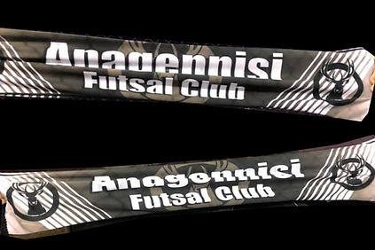 Κασκόλ Anagennisi Futsal Club