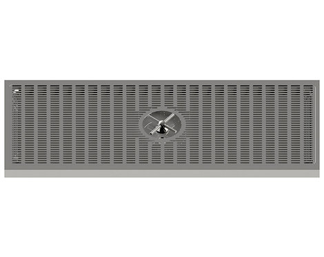 DRAINER TOTAL PERFORATED PLATE 1000X400