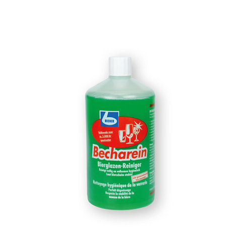 BECHAREIN CLEAN GLASSES PRODUCT