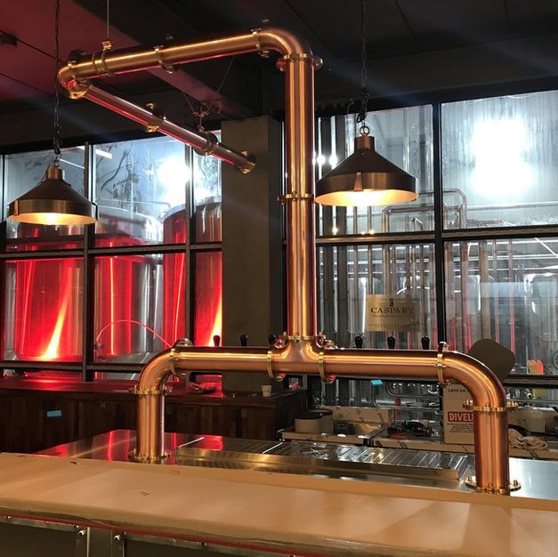 Brisbane Copper
