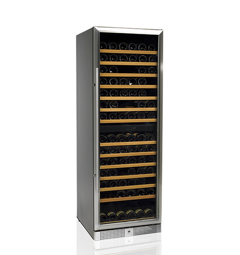 WINE COOLER 1D - 2 TEMP