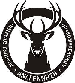 Νέο Λογότυπο Αναγέννησης