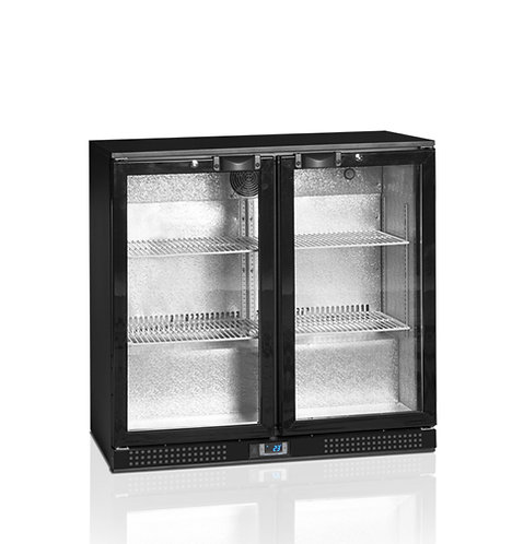 DISPLAY COOLER 2 DOORS