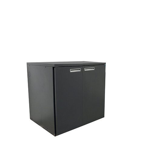 KEG COOLER STORAGE 4X50L