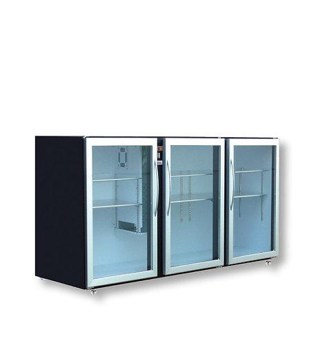 BOTTLE COOLER FA1800 2 x 3DX GLASS