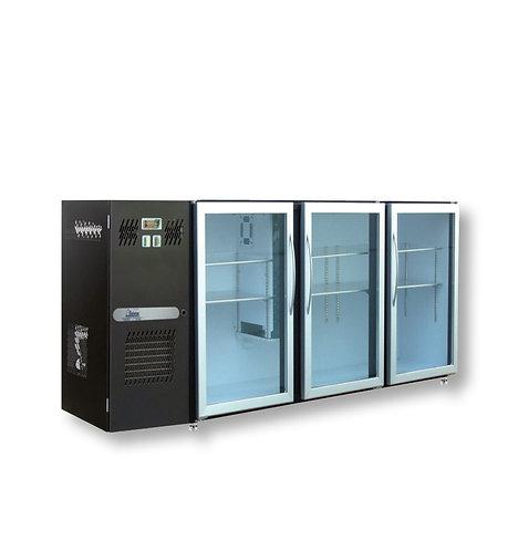 BOTTLE COOLER FI1740 3D GLASS