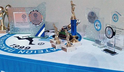 Futsal Best of the Best Awards 2017