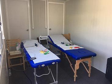 Ιατρικές Εξετάσεις 2017-2018 στην Αναγέννηση