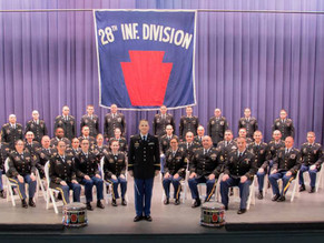 Happy Birthday, America: Army Band to Perform