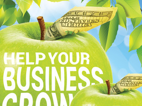 Help Us Help Your Business Grow!