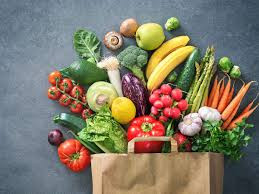 Spring Clean Your Health With Fruits & Veggies