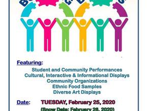Pleasant Valley School District Celebrating Diversity & Building Bridges