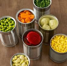Why Produce In a Can Should Be Part of Your Nutrition Plan