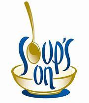 McMichaels UMC Soup Sale!