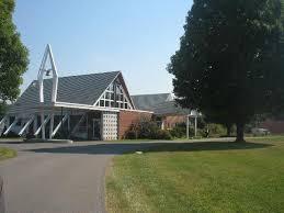 St. Peter's United Methodist Church