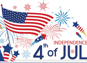 Maintain Your Independence This Independence Day