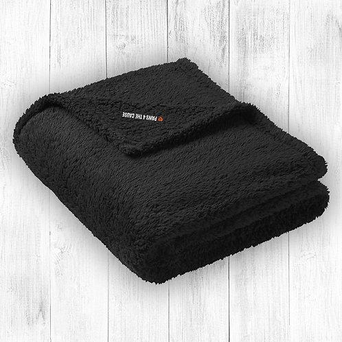 Cozy Sherpa Blanket