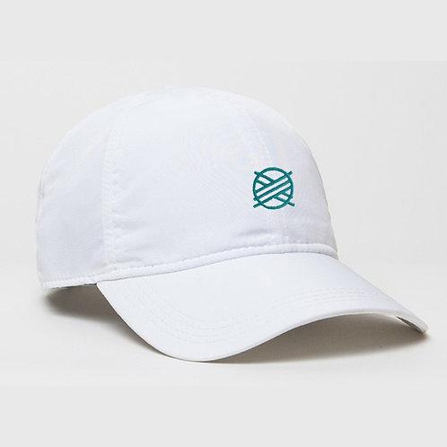 CC Active Lightweight Hat White