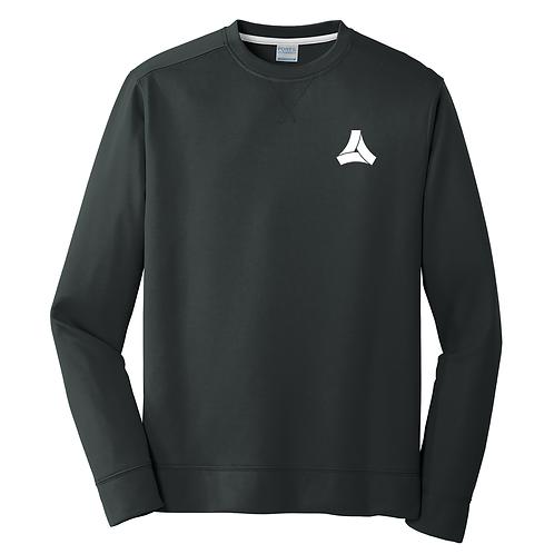 Grace Crew Sweatshirt