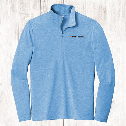 Paws Triblend Pullover