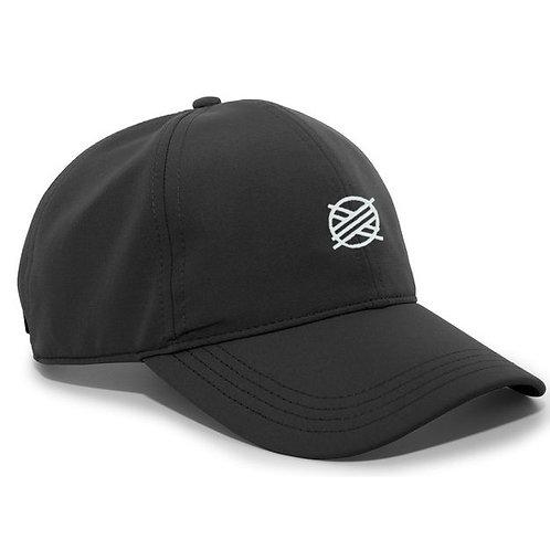 CC Active Lightweight Hat Black