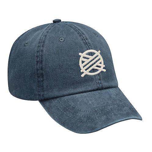 CC Beach Wash Navy Hat