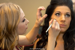 Makeup by Amber Budd Atelier