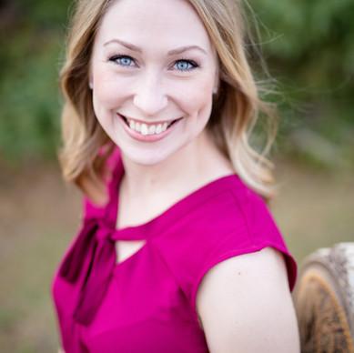 Amber Budd Peterson