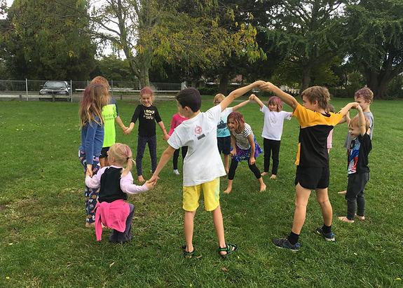 Playground fun | PlayTime OSCAR Programmes | After School & Holiday Care | Matua | Tauranga | Papamoa | Te Puke | Arataki