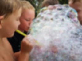 Children having fun at Play Time