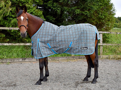 Whitaker No fill Lightweight Lydgate Turnout Rug