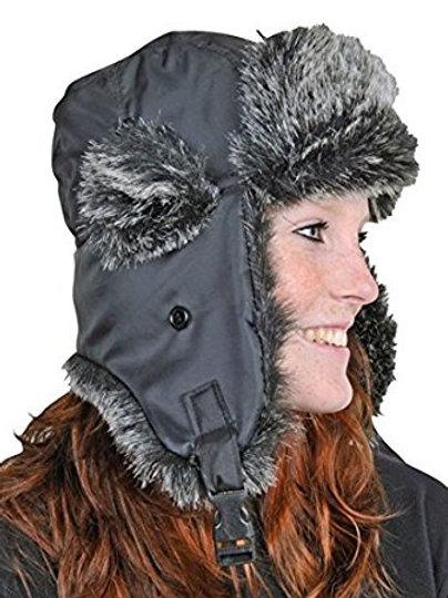 HKM  Winter Alaska Hat