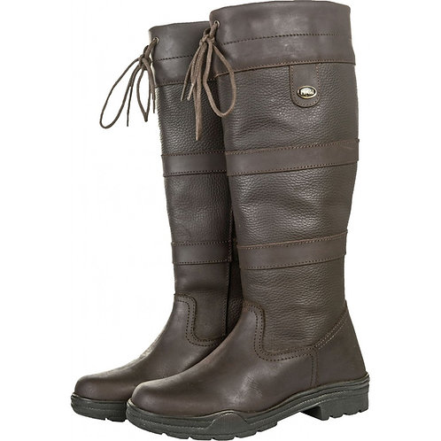 HKM Belmond Leather Spring  Country  Boots