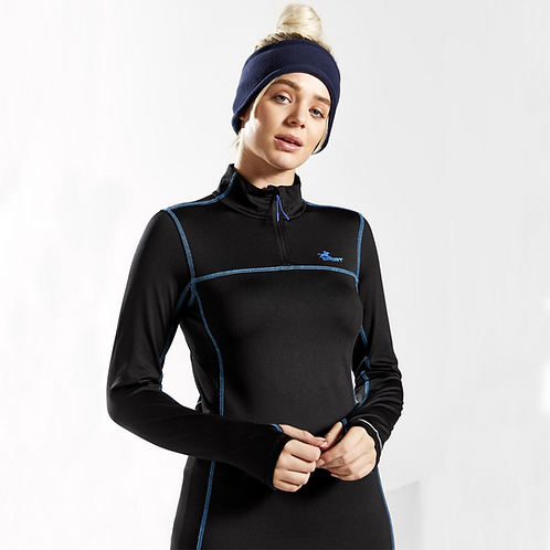 Tottie Midnight Technical Base Layer