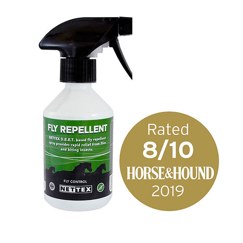 Nettex Fly Repellent Spray 250ml