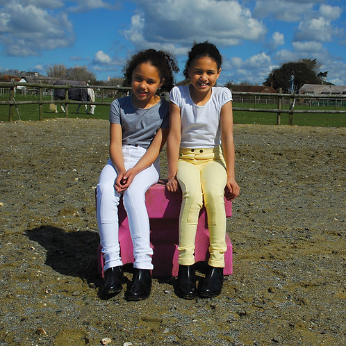 Gallop Childrens Jodhpurs