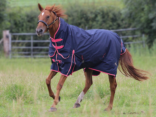 Gallop Trojan Lightweight  50g Combo Turnout
