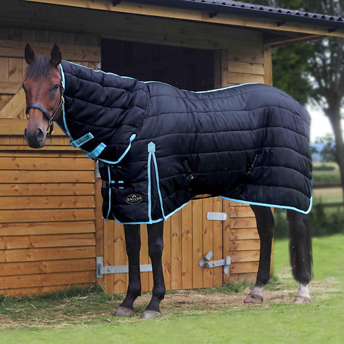 Gallop Maverick 300g Full Combo Neck Stable Rug