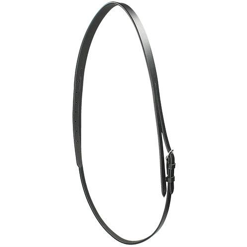Leather Bridle Headpiece