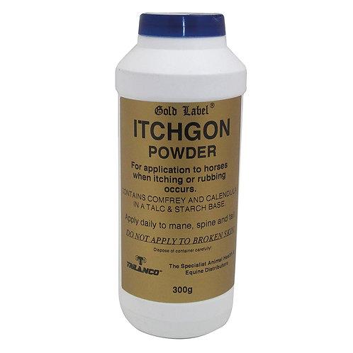 Gold label Itchgon Powder 300g