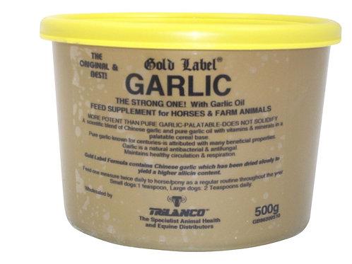Gold Label Garlic Powder 500g