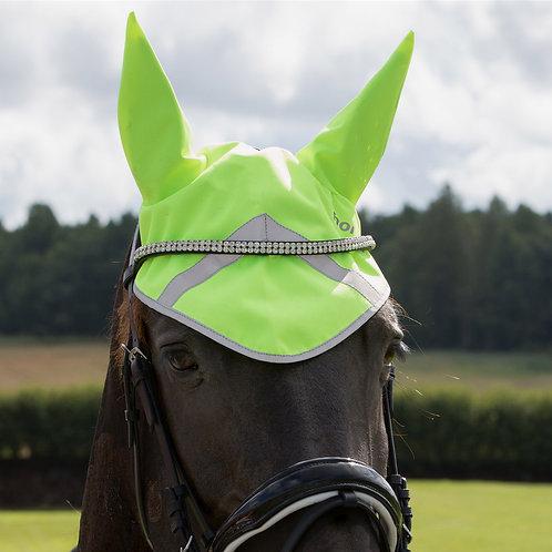 Horse Reflective Ear Bonnet