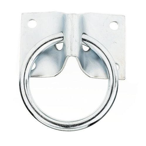 Metal Tie Ring