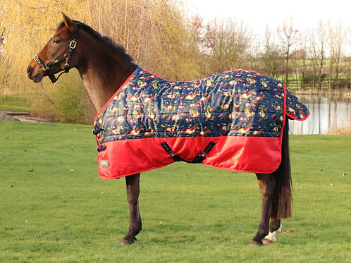StormX Thelwell Stable Rug